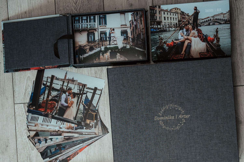 Albumy Fotograficzne Tomasz Konopka