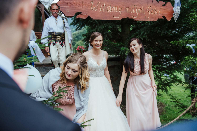ślub w górach, tomasz konopka