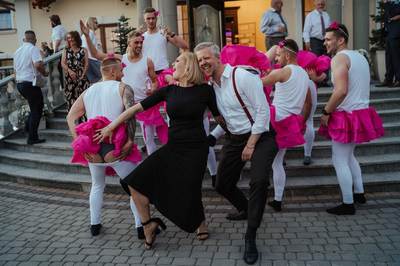 Stodoła i wesele Dom Przyjęć Anna :) działo się dużo :) Tomasz Konopka fotografia ślubna Śląsk