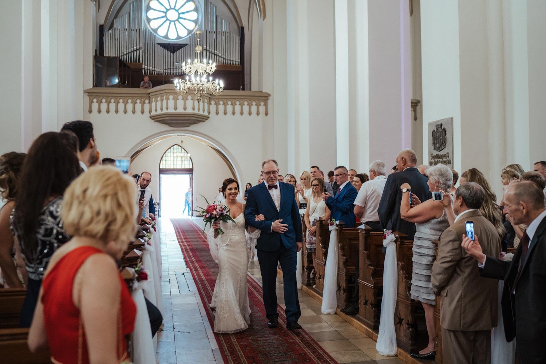 reportaż i wesele w Parku Śląskim , Tomasz Konopka
