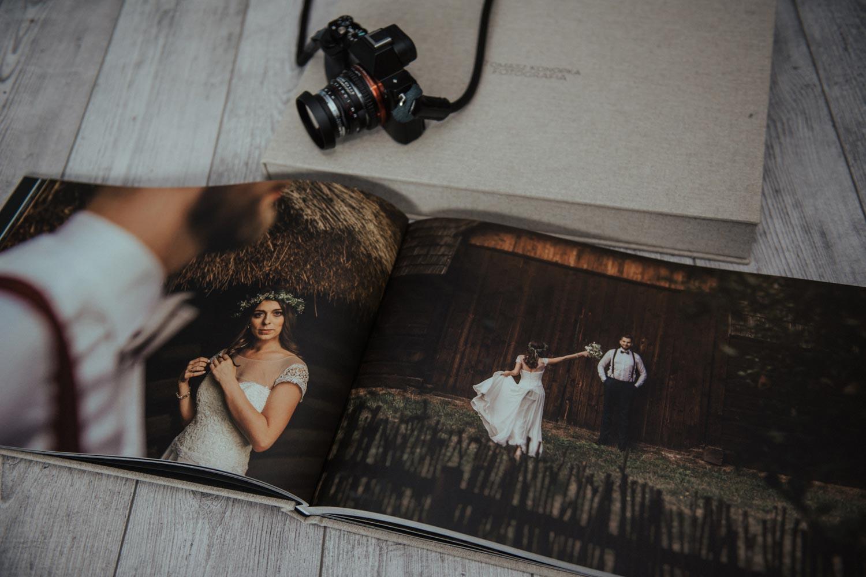 Albumy Fotograficzne Tomasz Konopka Fotografia Ślubna Katowice Kraków