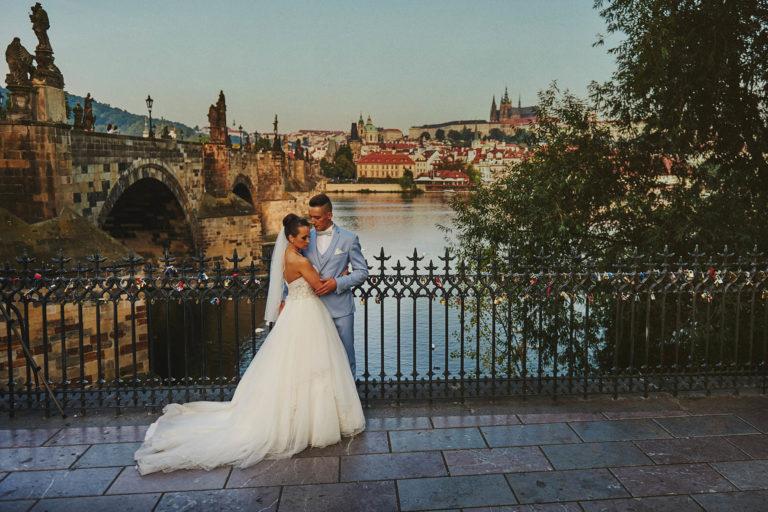 Praga sesja ślubna, Tomasz Konopka fotografia , fotografia ślubna śląsk